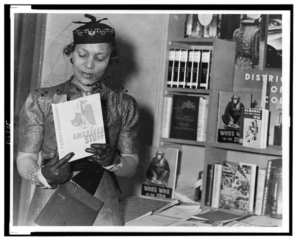 zora neale hurston in the harlem Black history month: zora neale hurston & the harlem meet zora neale hurston: the harlem renaissance was a pivotal time for black arts as they developed a.