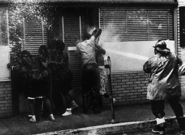 """Résultat de recherche d'images pour """"civil rights fire hoses"""""""