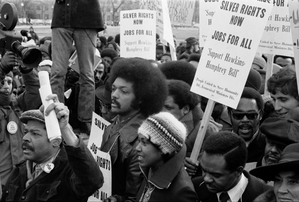 Jesse Jackson, Jan 15th, 1975.