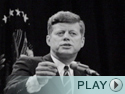 Secret Audiotapes of JFK Decrying Civil Rights Violations in Birmingham.