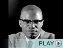 Malcolm X:  An Overview.