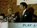 Jesse Jackson Campaign Speech.